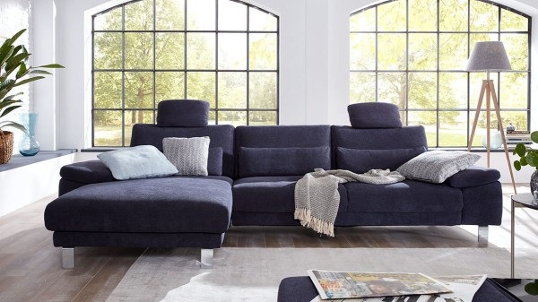 Interliving Sofa Serie 4301 - Eckkombination