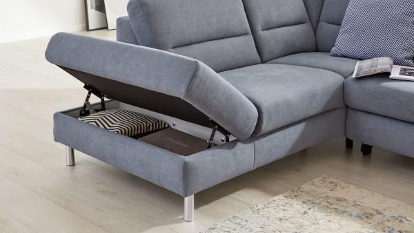 Interliving Sofa Serie 4305 - Kombilement 1XKOFR