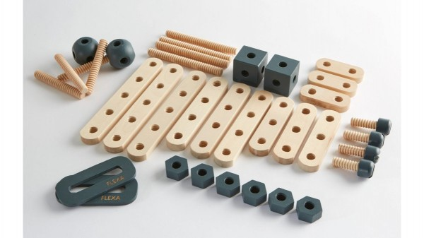FLEXA Kinder-Bausatz