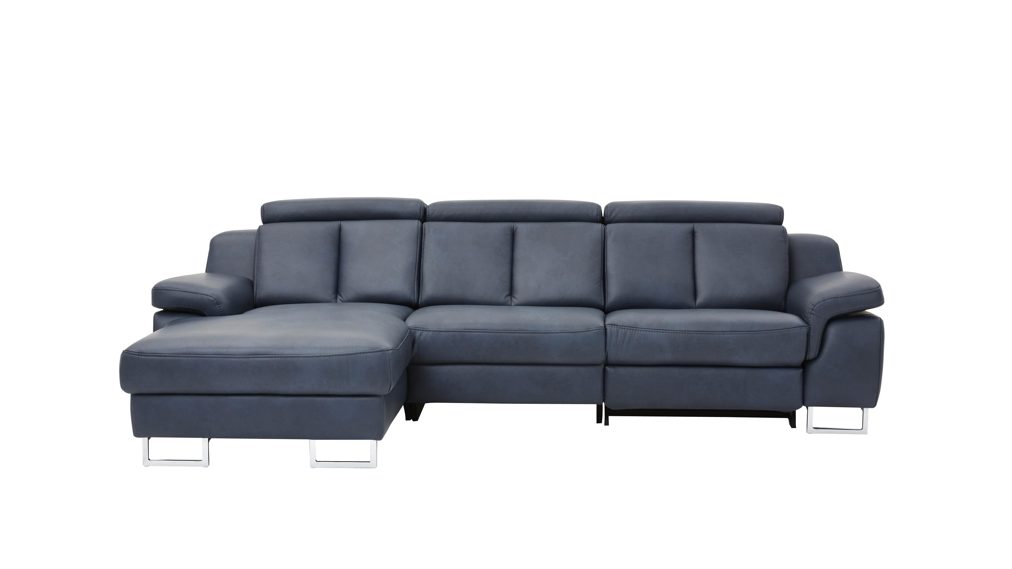 Interliving Sofa Serie 4050 Eckkombination Interliving Gleissner