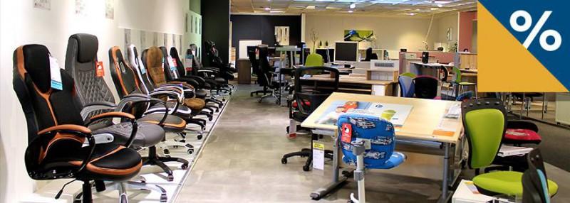 Büromöbel von Gleißner - Weiden, Tirschenreuth, Marktredwitz | Gleißner