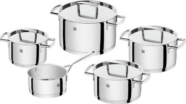 Zwilling Topf-Set Passion