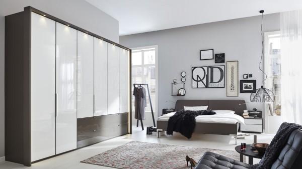 Interliving Schlafzimmer Serie 1006 - Komplettzimmer mit vielen Extras