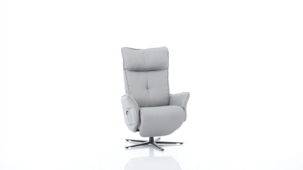 Interliving Sessel Serie 4504 - Easy-Swing-Sessel