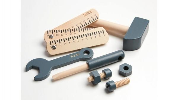 FLEXA Kinder-Werkzeugsatz