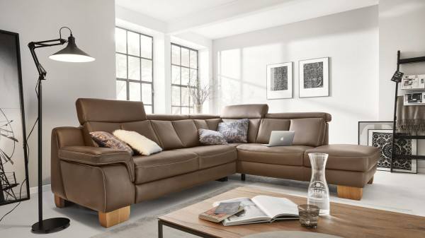 Interliving Sofa Serie 4051 - Eckkombination