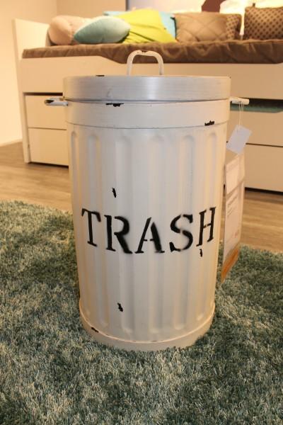 Abfallsammler Trash