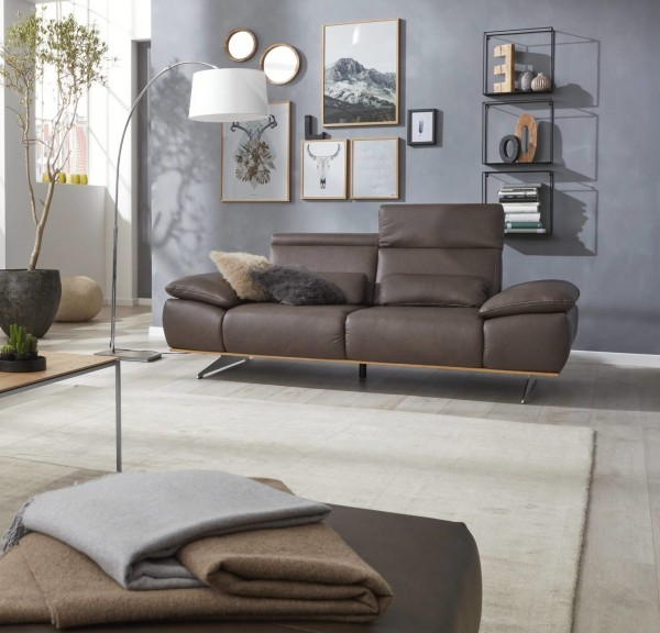 Interliving Sofa Serie 4350 - 2,5-Sitzer