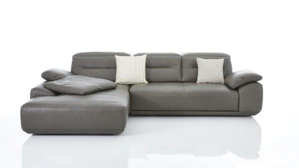 Interliving Sofa Serie 4000 Eckkombination Gleissner