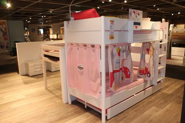 Etagenbett Angebot : Dethleffs wohnwagen gebraucht etagenbett u möbelde