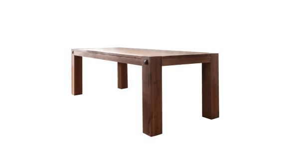 Massivholztisch bzw. Esstisch