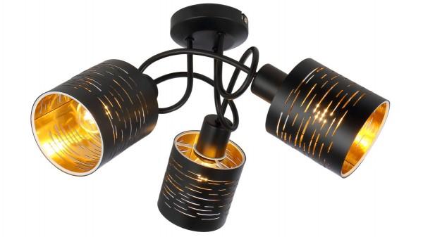 GLOBO Deckenlampe Tunno