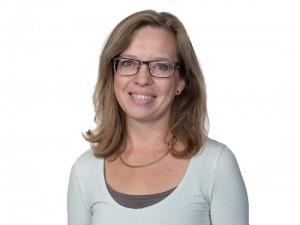 Berater Iris Meier