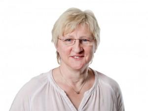 Berater Mathilde Frank