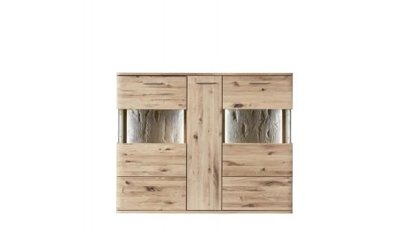 Wohnprogramm Santori - Highboard