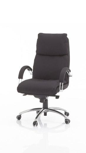 Chefsessel, ein Drehstuhl für Schreibtisch-Arbeit