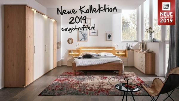 Interliving Schlafzimmer Serie 1013 - Schlafzimmerkombination
