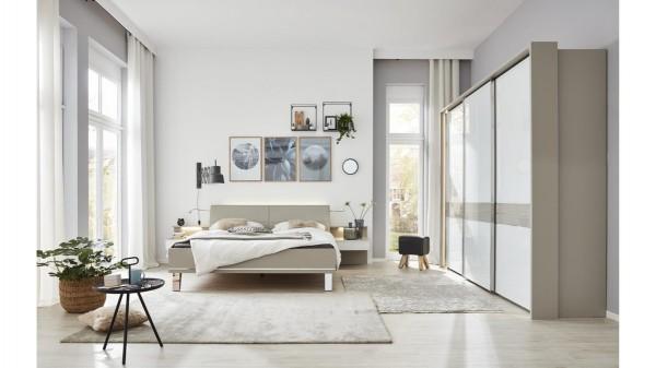 Interliving Schlafzimmer Serie 1009 - Komplettzimmer mit vielen Extras