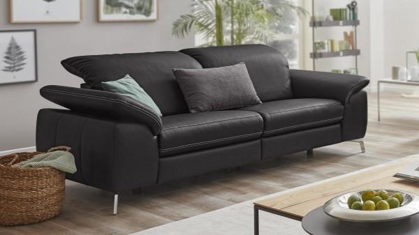 Interliving Sofa Serie 4101 - Zweisitzer 8792