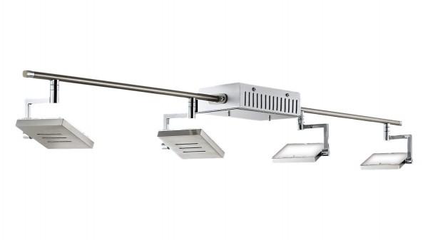 LED Deckenleuchte bzw. LED Deckenlampe Shine