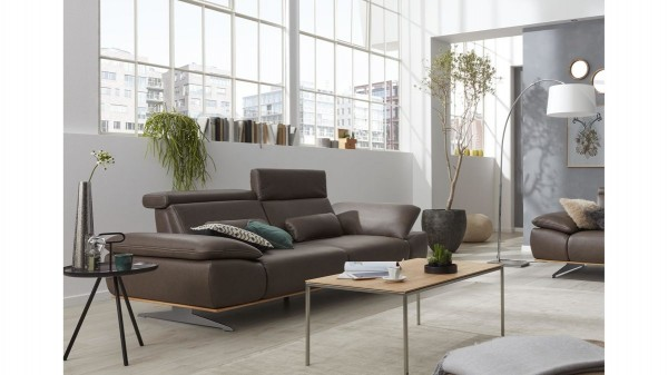 Interliving Sofa Serie 4350 - Dreisitzer mit Funktion