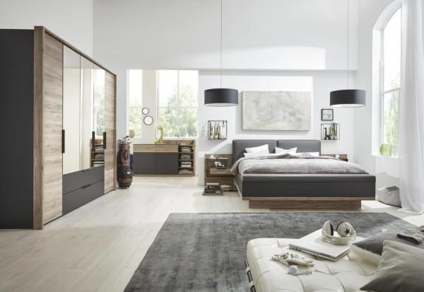 Interliving Schlafzimmer Serie 1007 - Schlafzimmerkombination