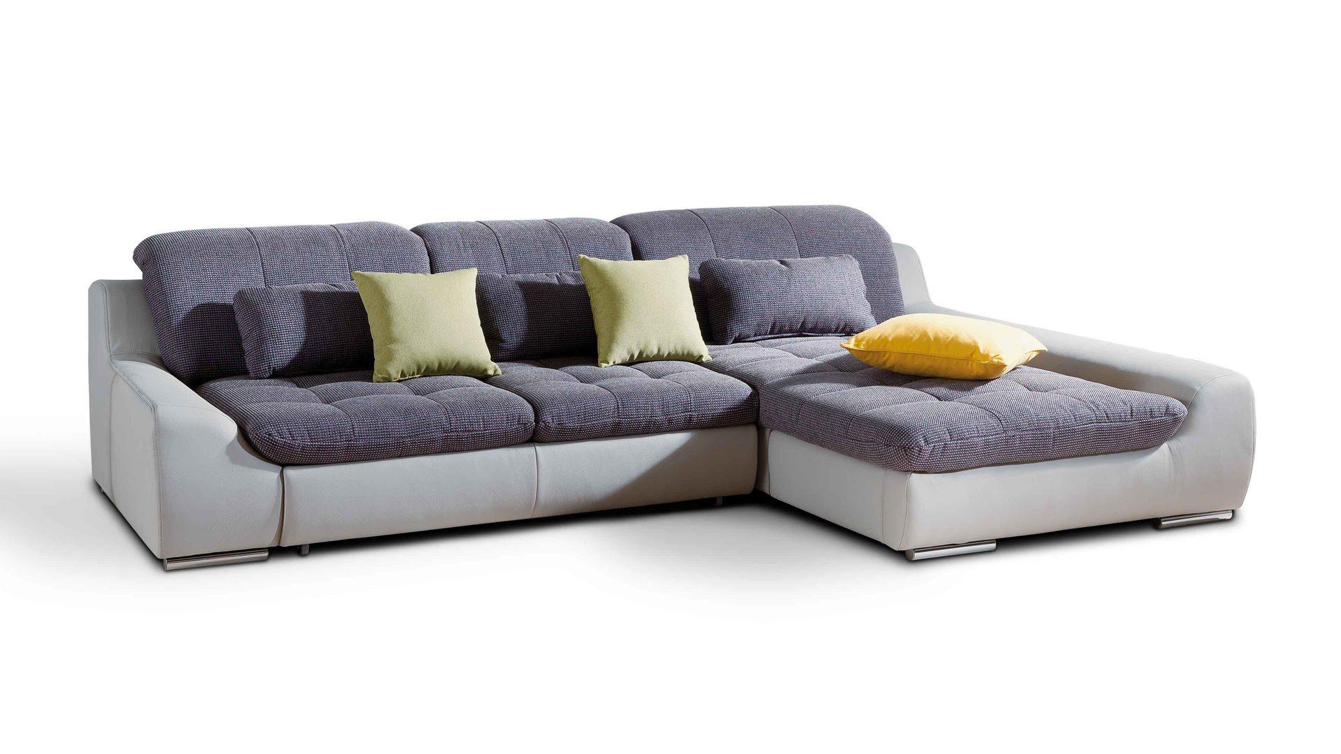 Couchbezug Für Eckcouch : ecksofa eckcouch f r komfortables wohnen interliving ~ Watch28wear.com Haus und Dekorationen