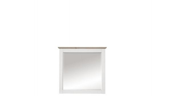 Wandspiegel als praktisches Flurmöbel