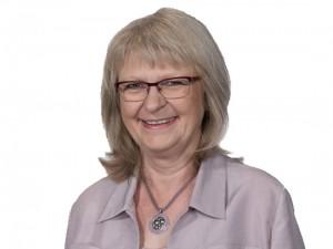 Berater Maria Bergmann