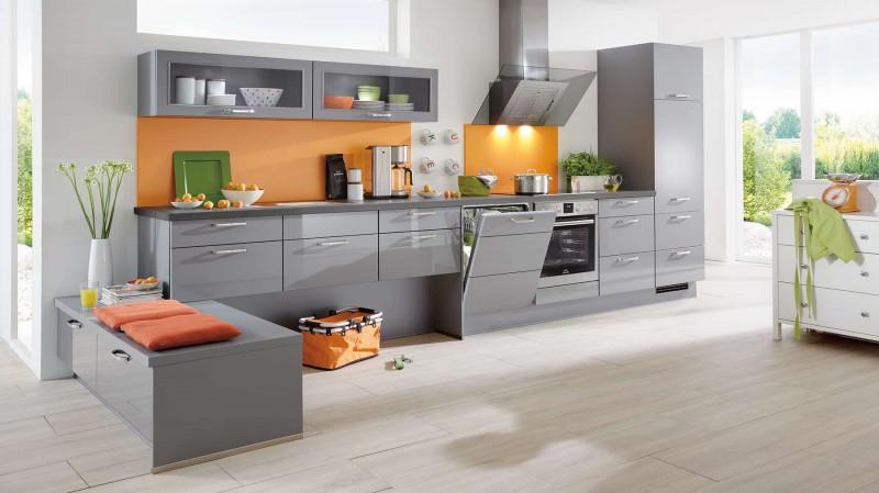 Klassische Küchen beim Küchen-Spezialisten entdecken | Gleißner