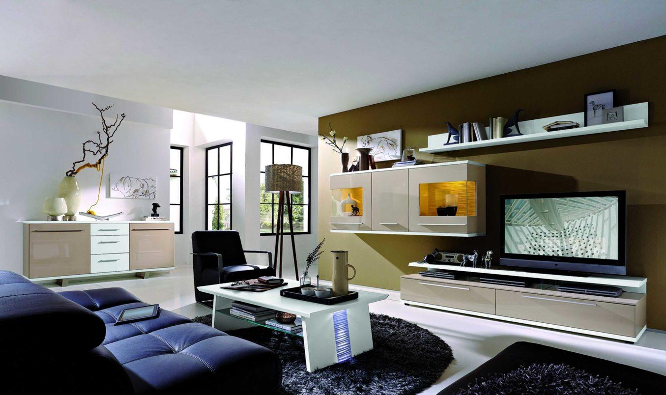 Design wohnwand perfect livitalia design wohnwand c - Wohnwand mit klappbett ...