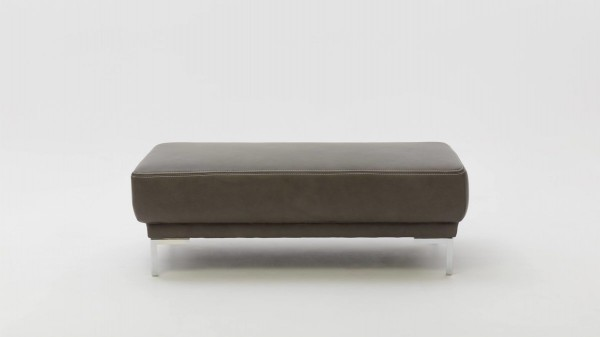 Interliving Sofa Serie 4251 - XXL-Hocker