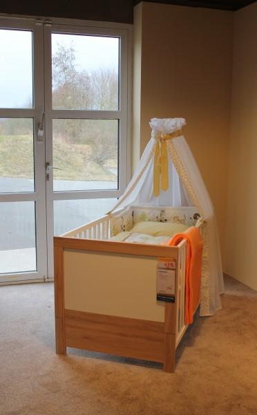 Babyzimmer Louisa