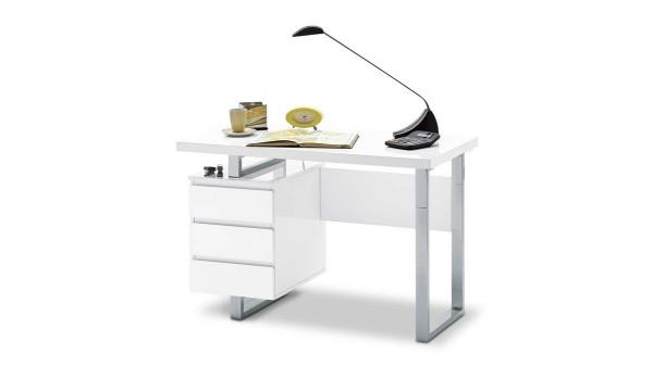 Schreibtisch bzw. Bürotisch auch für kleine Büros