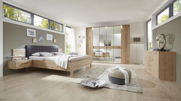 C. DISSELKAMP Schlafzimmer mit Kleiderschrank   Gleißner