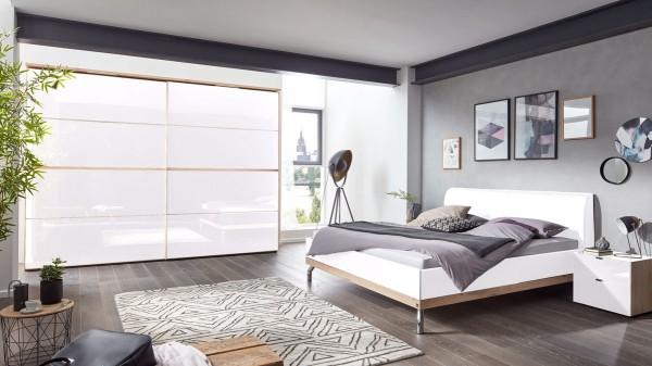 Interliving Schlafzimmer Serie 1010 - Schlafzimmerkombination