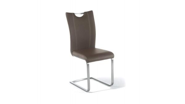 Schwingstuhl als einzelnes Sitzmöbel oder für Sitzgruppen