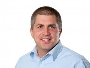 Berater Markus Mayer