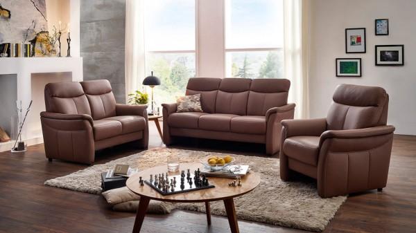 3 sitzer sofa mit federkern, orthosedis 3-sitzer und 2-sitzer, sofas mit federkern | gleißner, Design ideen