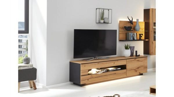 Interliving Wohnzimmer Serie 2103 - Lowboard 560801