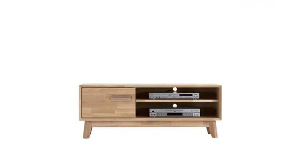KAWOO Medien-Lowboard - TV-Möbel Numero Uno