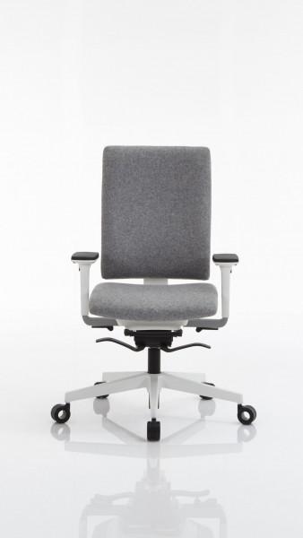Drehstuhl, ein Bürostuhl mit praktischem Sitzkomfort