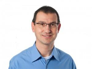 Berater Bernd Schmaus