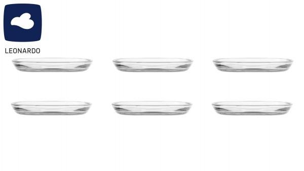 LEONARDO Glasteller Mio