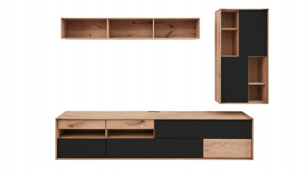 Interliving Esszimmer Serie 5602 - Wohnkombination