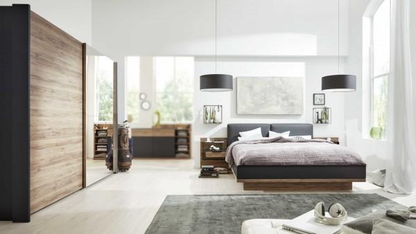 Interliving Schlafzimmer Serie 1007 - Komplettzimmer