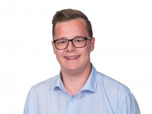 Berater Marcel Eiglmeier