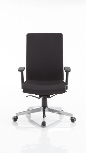 Drehstuhl als Bürostuhl mit zeitlosem Design