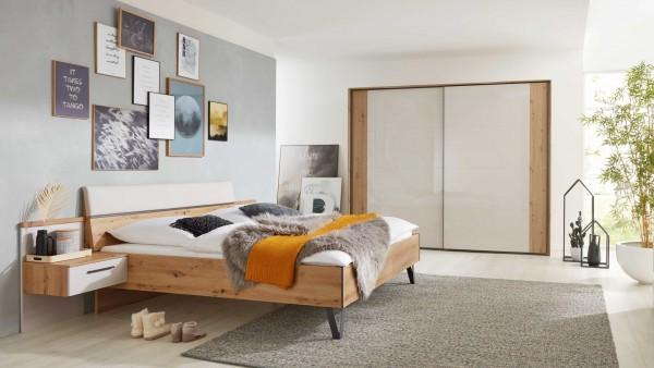 Interliving Schlafzimmer Serie 1021 - Komplettzimmer