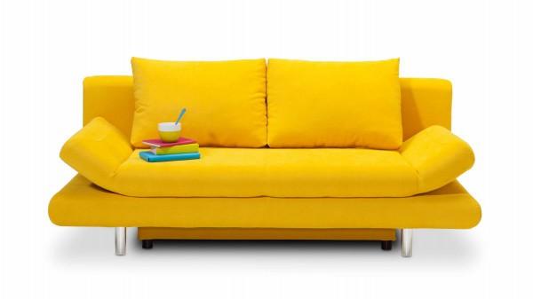 Schlafsofa - Schlafcouch als flexibles Möbel